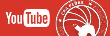 CRA PEÑAS Canal Youtube Videos